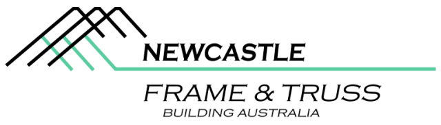 Newcastle Frame and truss logo