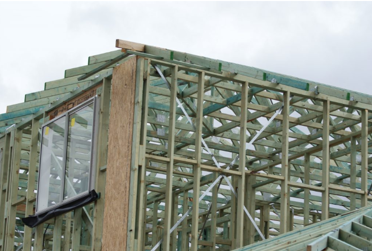 The Importance of Timber Wall Frame Construction